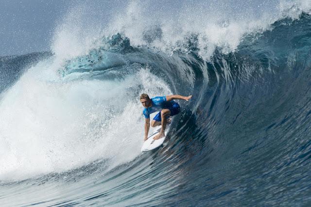12 Dusty Payne Billabong Pro Tahiti Foto WSL Stephen Robertson