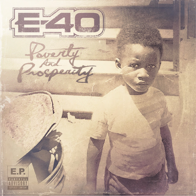 E-40 – Gamed Up (feat. Rayven Justice)