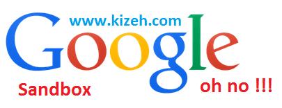 Cara 100% mudah mengetahui website/blog terkena google sandbox