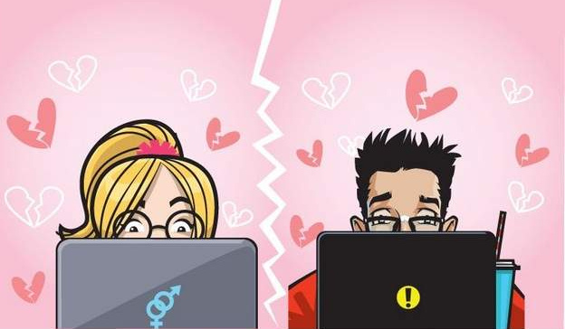 Dead dating website