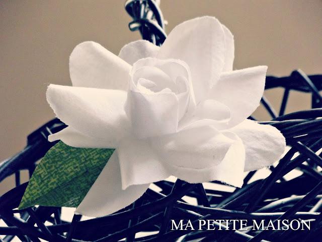 Fiore di tessuto