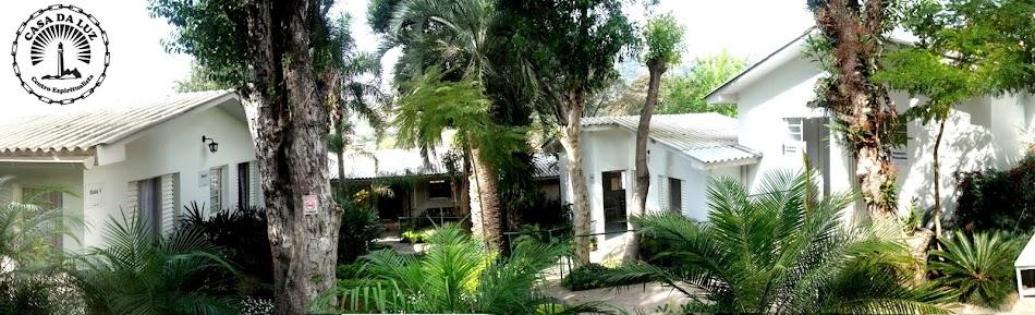 Centro Espiritualista Casa da Luz