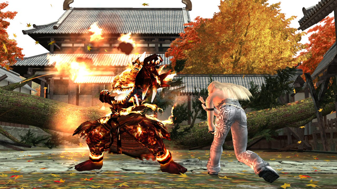tekken 5 game full version pc free download daily5download