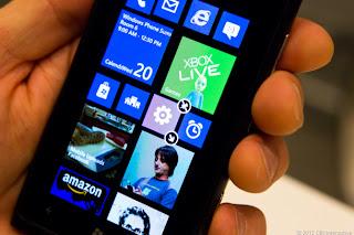 aplicaciones y juegos para windows phone