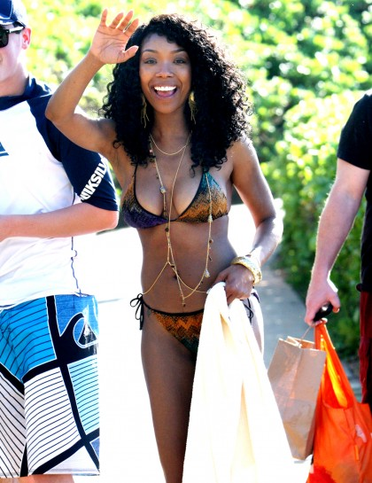 brandy norwood big tits