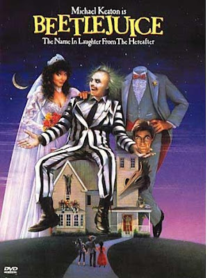 Chet the Vampire's Razorblade Smile Reviews takes on Beetlejuice!