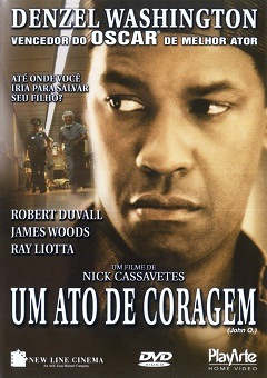 Um Ato de Coragem Torrent Download