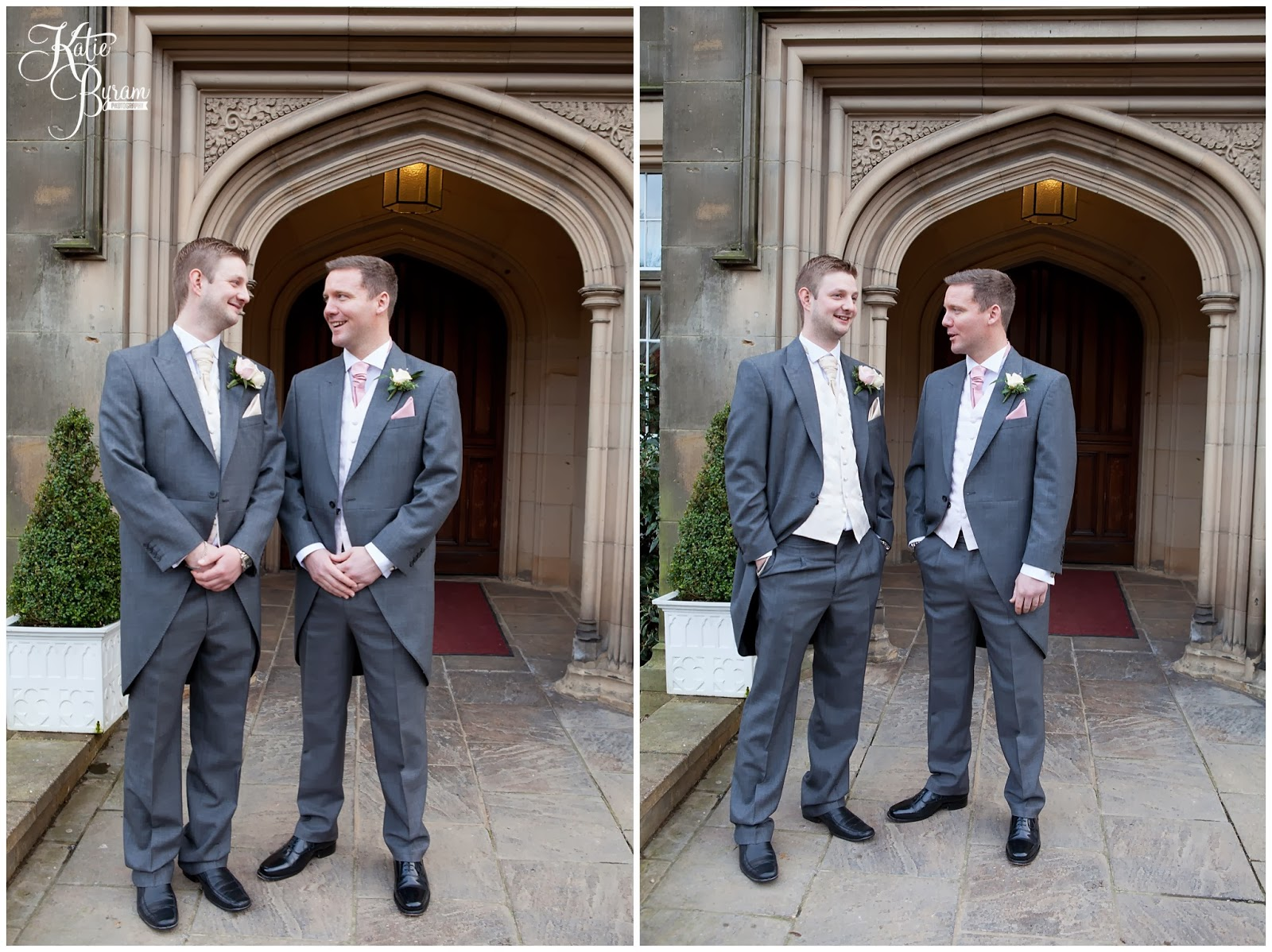 groom, matfen hall wedding, matfen wedding, northumberland wedding, katie byram photography, vintage wedding, quirky wedding photography, north east wedding, north east wedding venue, great hall matfen, event diva, by wendy, just perfect,