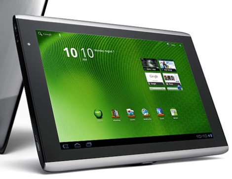Acer Iconia Tab 8 Android Tablet