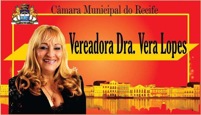 Blog da Dra. Vera Lopes