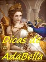 Banner Dicas de Adabella
