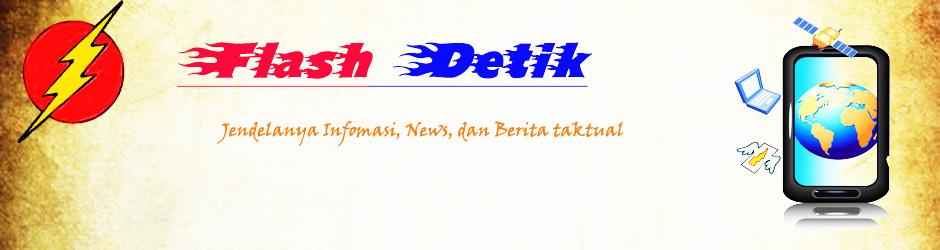 Flash Detik