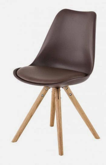 la fabrique d co chaises eames les ann es 50 s 39 invitent table. Black Bedroom Furniture Sets. Home Design Ideas