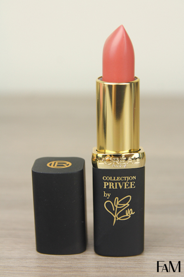 L'OREAL EVA'S NUDE LIPSTICK COLLECTION PRIVEE COLOR RICHE - REVIEW SWATCH DEMO BEAUTY BLOG - FUTILITIESANDMORE FUTILITIESMORE FUTILITIES AND MORE ASIAN SKIN