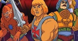 Filme do He-Man ganha data de estreia