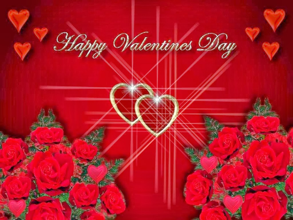 Happy Valentines Day 2014 Wallpapers Free Download HD Images