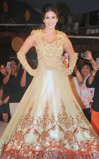 Sunny Leone And Koena Mitra Launch Rohit Verma Club Wear Collection 35.JPG