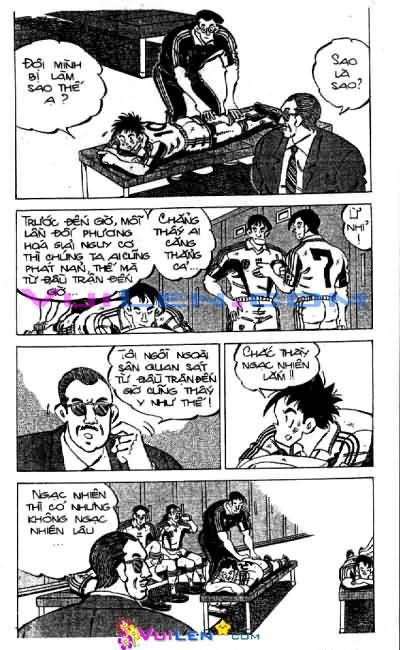 Jindodinho - Đường Dẫn Đến Khung Thành III Tập 67 page 29 Congtruyen24h