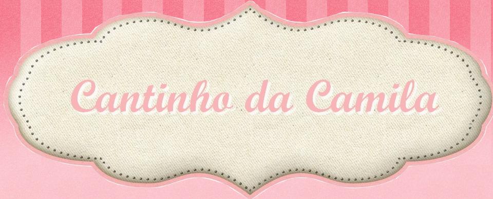 Cantinho da Camila