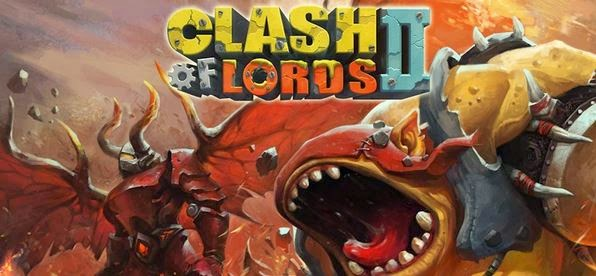 Cara Mudah Dapat Jewel di Clash Of Lords 2 Gratis 100% Work