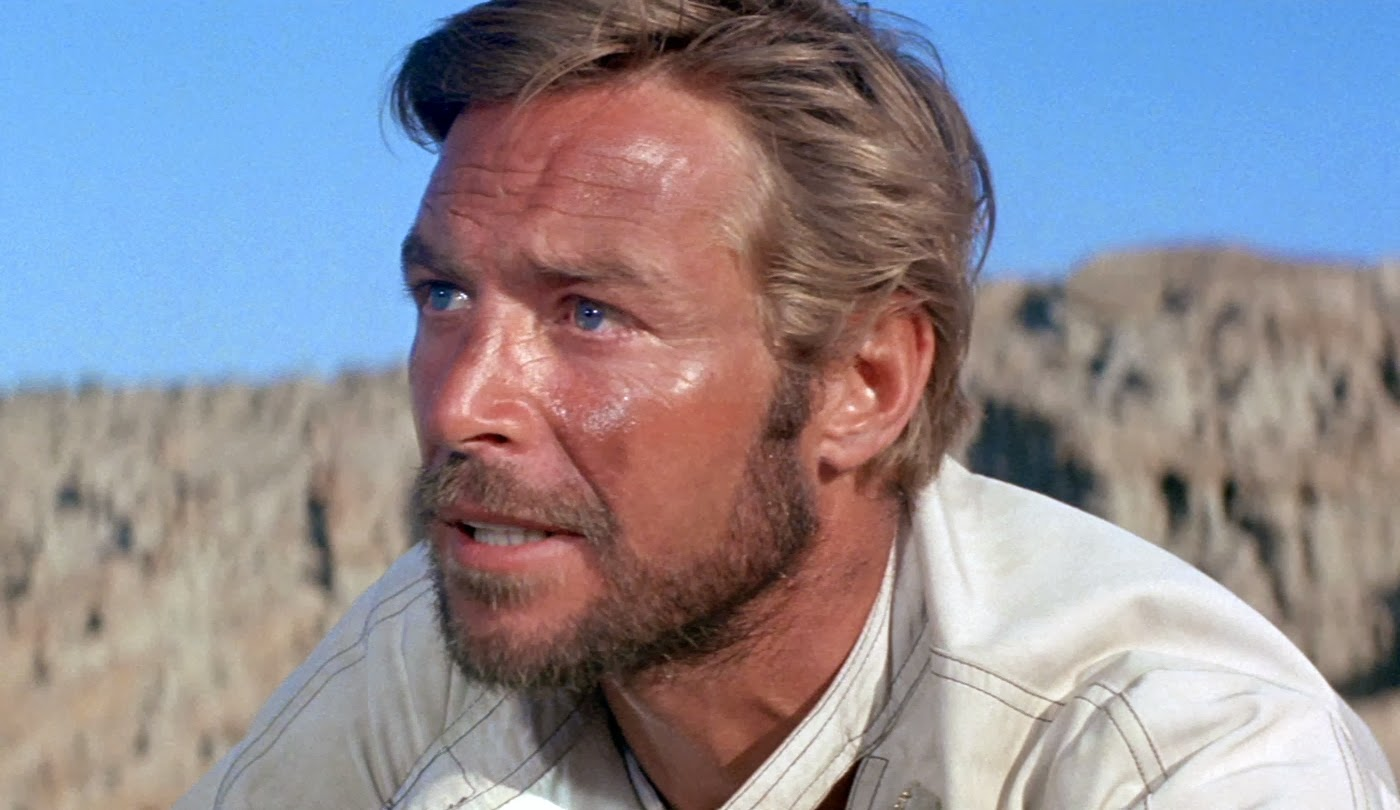 james franciscus - photo #15