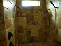 Bathroom Renovation on Bathroom Remodeling Custom Shower