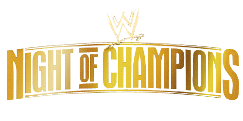 Night of Champions WWE Pay-Per-View