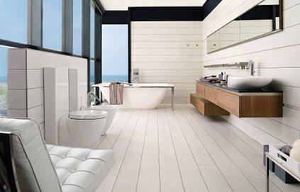 decoraci n de ba os modernos en 10 simples consejos bonitadecoraci. Black Bedroom Furniture Sets. Home Design Ideas