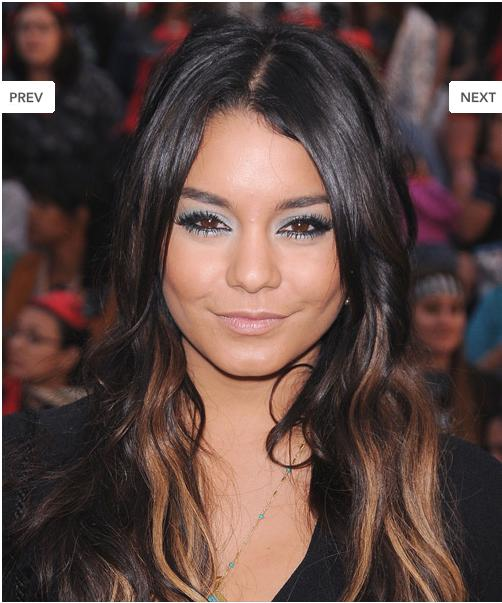Vanessa Hudgens Hairstyle Image Gallery, Long Hairstyle 2013, Hairstyle 2013, New Long Hairstyle 2013, Celebrity Long Romance Hairstyles 2016