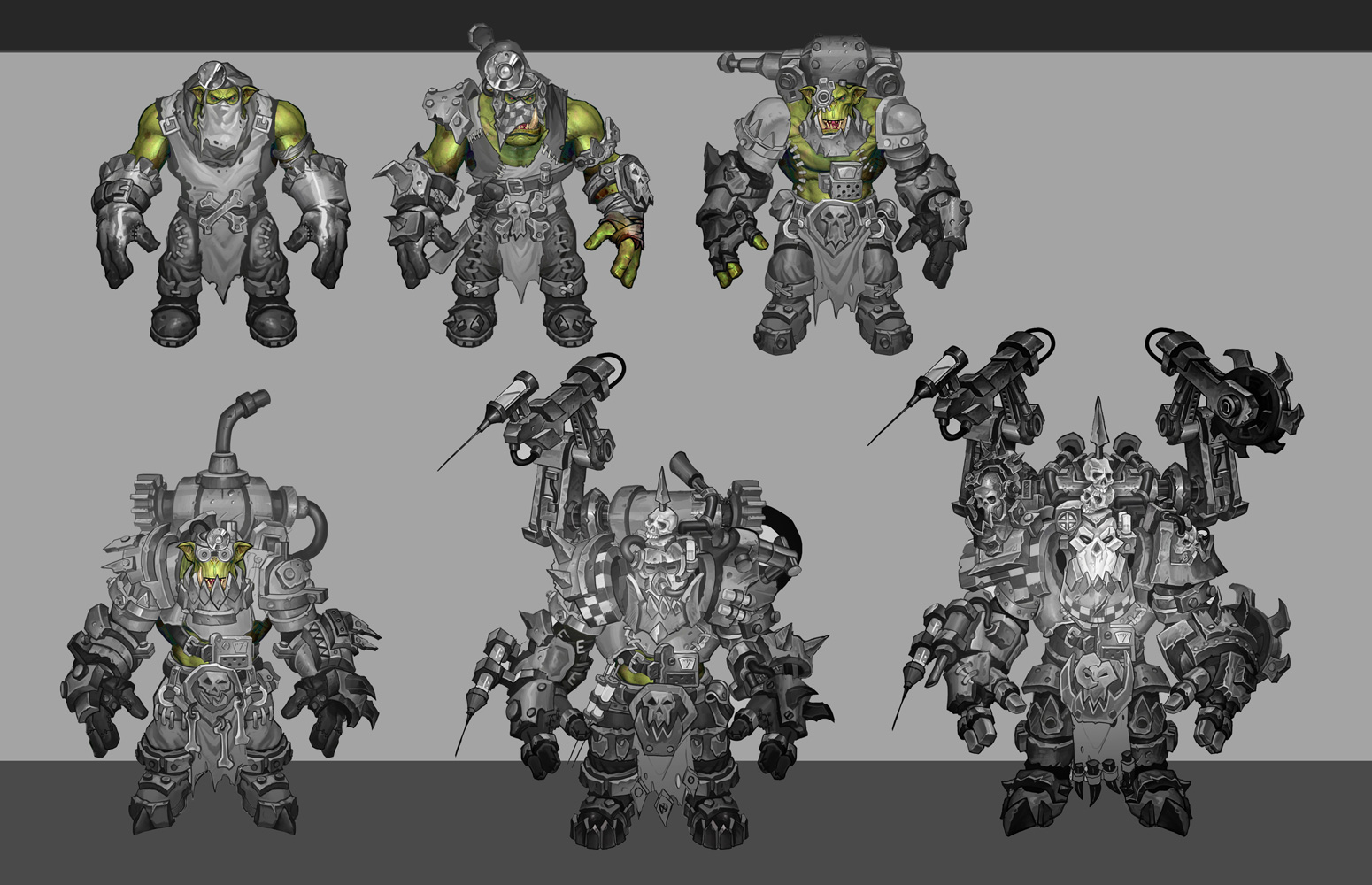 [E3] Eternal Crusade, un MMO Warhammer 40K - Page 3 17