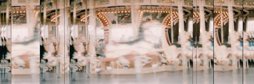 Carousels.