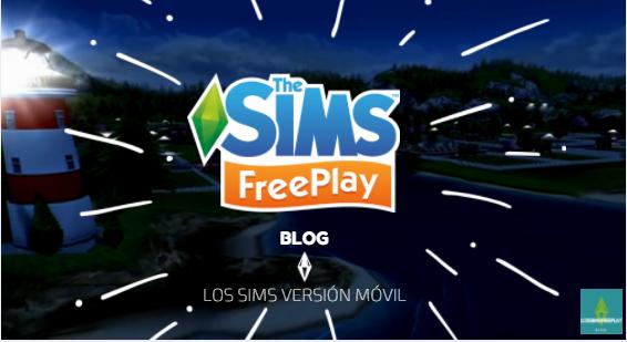 Los Sims Free Play