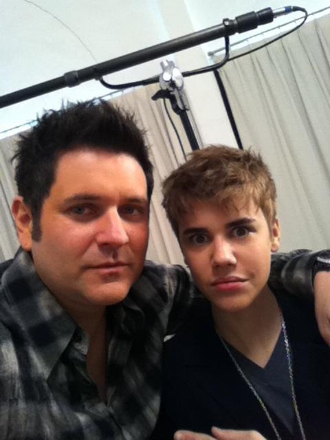 Foto Penampilan Baru Justin Bieber Setelah Potong Rambut - The Facemash Post
