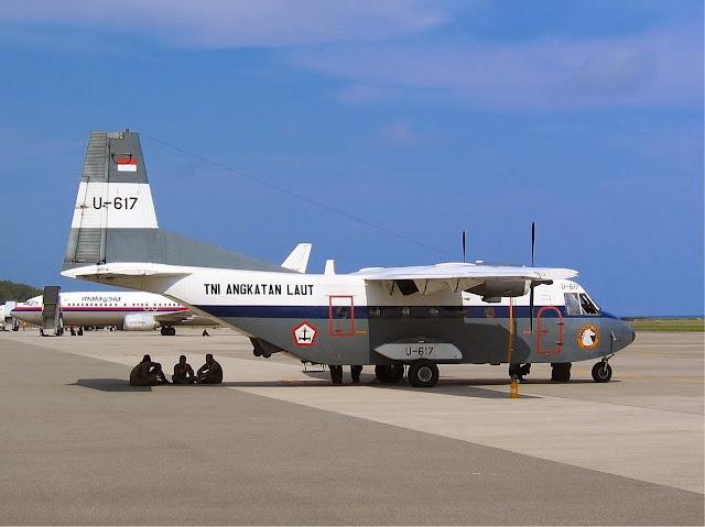 Tutup Tahun, PTDI Jual 2 Pesawat NC212i ke Militer Filipina