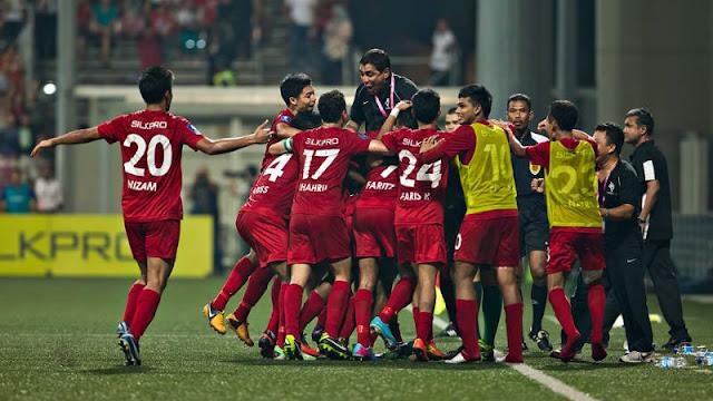Piala Super 2013, juara piala super 2013