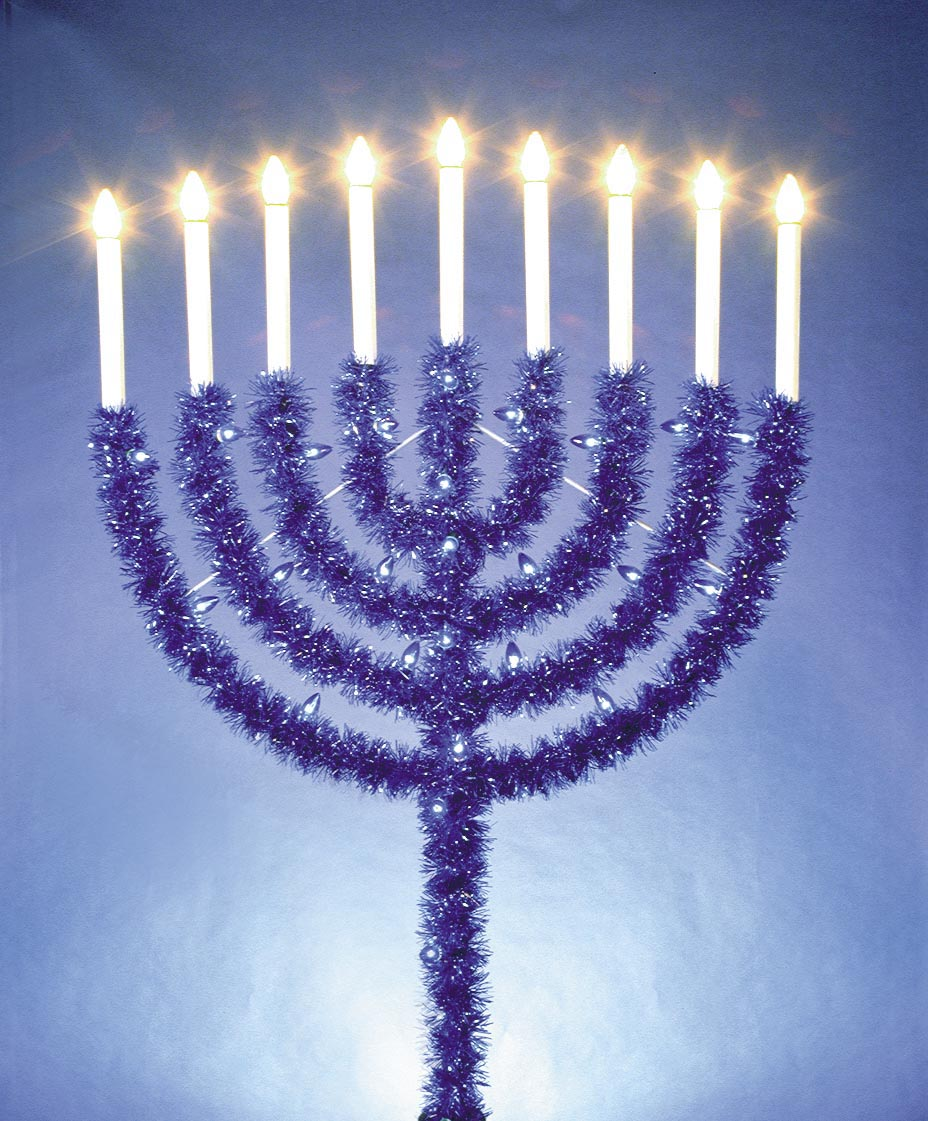 crystal valley decorating inc made in the usa commercial hanukkah decorations - Hanukkah Decorations