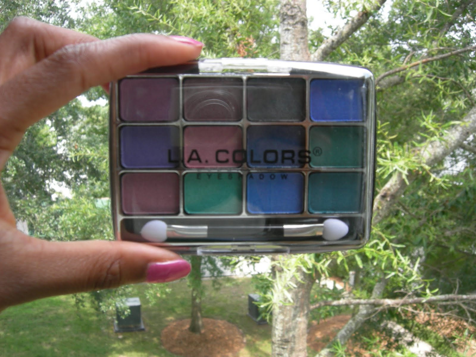 All Works Together: Bargin Beauty Buy: L.A Color Candy Shop ...