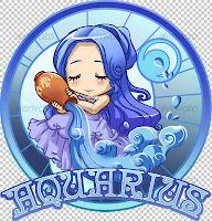 Ramalan Bintang Zodiak Aquarius Mei 2012