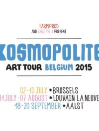 KosmopoliteArtTour 2015