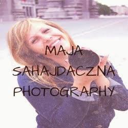 Maja Sahajdaczna Photography.