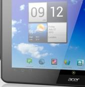 Acer Iconia Tab A511 - Full tablet specifications/SPECS