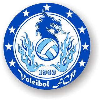Volei FCP