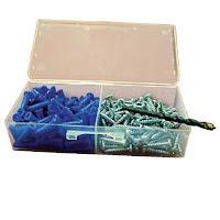 Plastic Anchor Kit1
