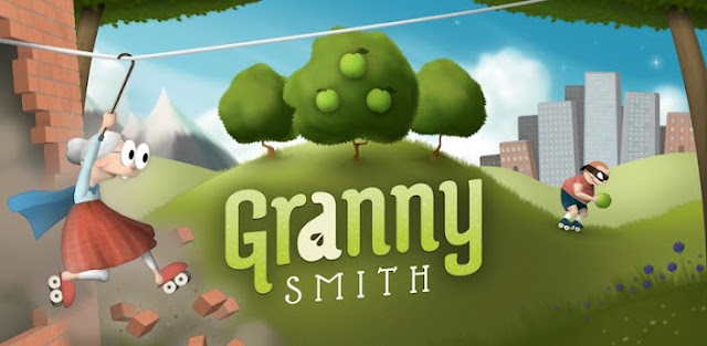 Download Granny Smith Apk