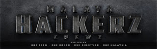 Malaya Hackerz Crewz
