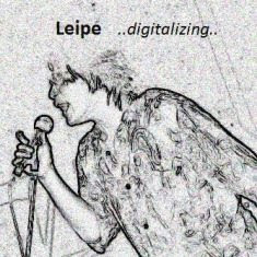 ..digitalizing..