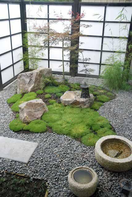 9 Ideas para mini jardines | Decoración