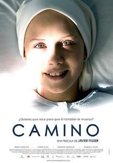 CAMINO Poster