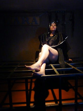 Domina Zara Abril 2015