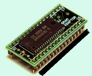 FPM DRAM (Fast Page Mode DRAM)